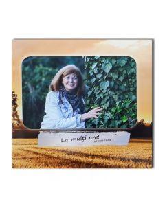 Album foto softcover - patrat 20x20 10 file (20-30 poze)