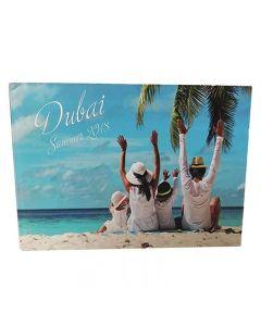 Album foto softcover, landscape, 30x40, 25 file (70-80 poze)