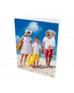 Album foto softcover, landscape, 30x40, 20 file (60-70 poze)