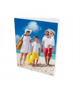 Album foto softcover, landscape, 25x35, 20 file (50-60 poze)
