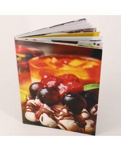 Album foto softcover, portret, 20x15, 10 file (20-30 poze)