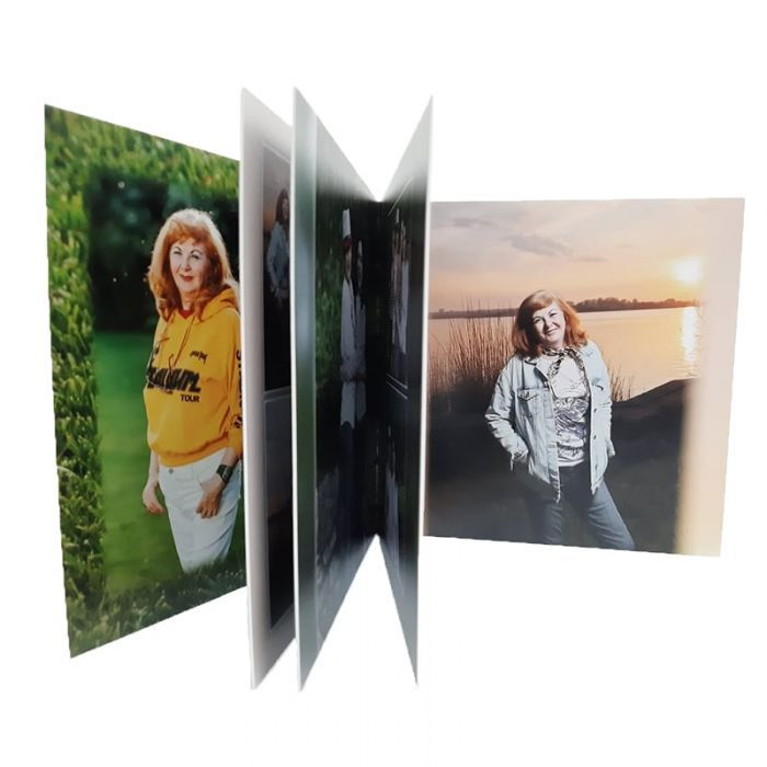 FotoCarteAlbum album foto